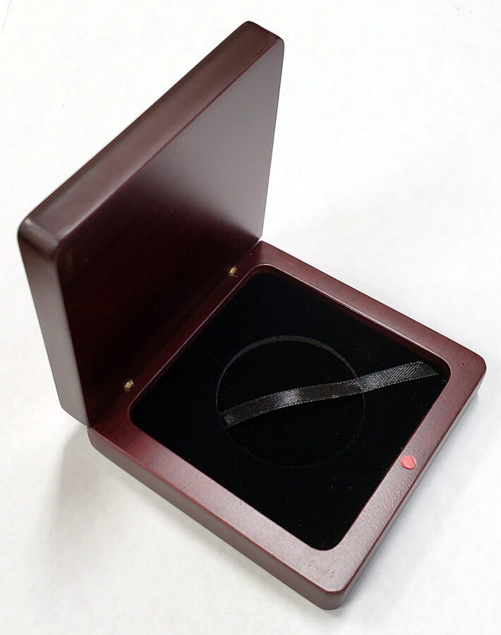SDF-COIN BOX